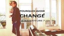 Témoignage client Atlantic : M. Grégoire - Le Confort en montagne