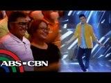 Vhong fulfills dream of 'Biggest Loser' contestant