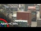 Truck ban violators nabbed