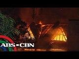 100 families lose homes in Nova fire