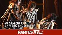 Le Hellfest : un week-end d'enfer