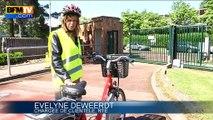Yvelines: une entreprise met des vélos électriques à disposition de ses salariés
