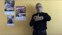 Les petits frères des Pauvres recherchent des bénévoles pratiquant la langue des signes