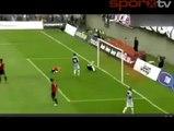 Tevez Juventus forması ile ilk golünü attı! Carlos Tevez, Juventus, Arjantin