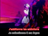 KARAOKE SUPERBUS - Addictions