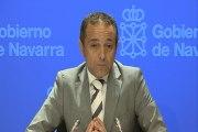 """Navarra critica el """"pago por adelantado"""" de Geroa Bai y Podemos"""