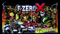 F-Zero X - The Emulator Review With Jason Heine