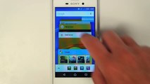 Sony Xperia M4 Aqua unboxing and hands-on