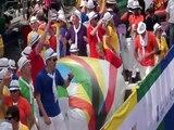 gay canal parade amsterdam 4-8-2012