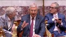 Gouvernance du football : réponse de Thierry Braillard lors des Questions au gouvernement