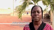 Au Bénin, des programmes appuyés par l'UNICEF en faveur de l'éducation et des droits de l'enfant