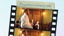 Den nordisk-katolske kirke - presteordinasjon og subdiakonvigsel