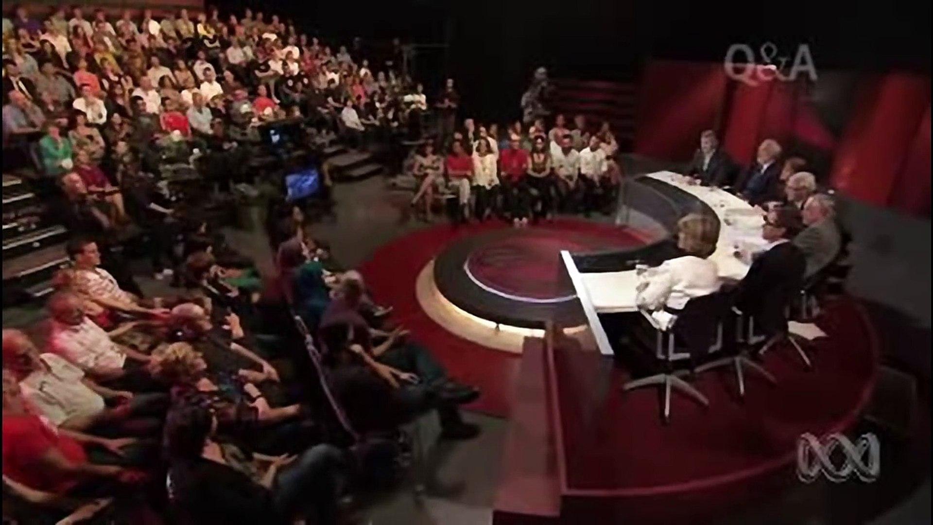 Bóg, nauka i zdrowy rozsądek. Polskie napisy. 4 / 5. God, Science and Sanity. English subtitles.