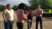 Clash of Gitans - la réponse des frères Lopette