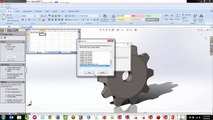 Learn how to use SolidWorks Configuration Publisher.