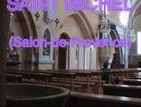 eglise saint michel salon-de-provence 13300  temoignage et patrimoine 13300 artcomesp marcoartcomesp