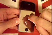 How to install an iPhone 4gs iPhone 4 iPad 2 iPad iPod iPhone 3g iPhone Screen Protecter