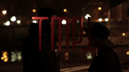 VIDEO Report TMPL Party 1 w/ High Klassified ⊺ Da-P ⊺ Myth Syzer ⊺ Andrea ⊺ Futuronostro ⊺ Ikaz Boi