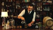 Hot Buttered Rum - Rum Cocktail für die Weihnachtszeit selber mixen - Schüttelschule by Banneke