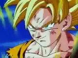 Dragon Ball Z-Linkin Park - Runaway