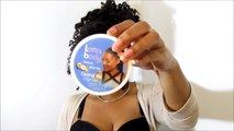 HOW TO   WEAR YOUR MARLEY CROCHET BRAIDS IN A NATURAL LOOKING PONYTAIL