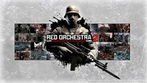 Red Orchestra 2 Heroes of Stalingrad - Soundtrack - Theme Song