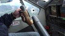 Alaskan Flight in a DeHavilland DHC-2 Beaver