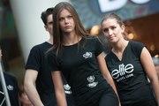 Le casting Elite Model Look fait étape à Rennes