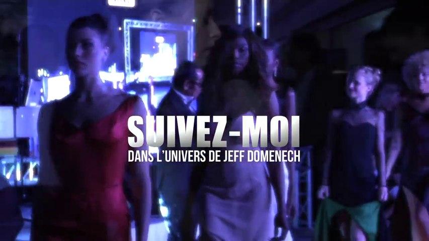 """""""Suivez-moi"""" avec Jeff Domenech. Un Magazine TV Sud Provence"""
