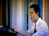 Armin Muzaferija - Ne mogu da  te ne volim - Oficial