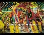 Cultura e Ritmos musicais do Maranhão