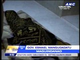 MILF denies role in deadly Maguindanao ambush