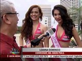 Bikini contest bets push for natural beauty