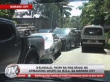 Child, 3 soldiers killed in Marawi shootings