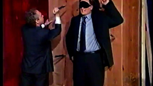 Penn & Teller