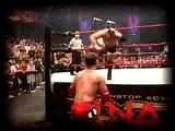 TNA: Samoa Joe vs. Scott Steiner This Sunday On PPV