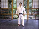 Uechi-ryu hojo-undou