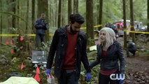 iZombie - Dead Rat, Live Rat, Brown Rat, White Rat Trailer - The CW