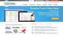Introducing the SmarterTrack 7.x Help Desk and Customer Service Platform