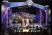 1990 Jerry Lewis Telethon - Old Friends with Ed Mc Mahon, Jack Jones, Tony Orlando and more...
