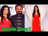 Sunny Leone Will Host Splitsvilla Season 7