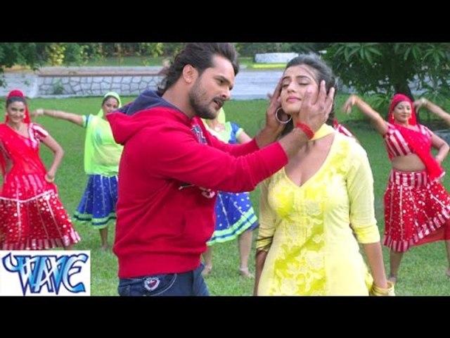 Sapna Me आवेलु रात में  - Hero No 1 - Khesari Lal Yadav - Bhojpuri Hot Songs 2015 HD