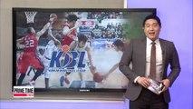 KBL: Mobis vs. Dongbu