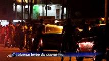 Ebola : Monrovia fête la fin de six mois de couvre-feu