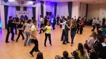 Novice Strictly, Final song 4, Swing and Snow 2015