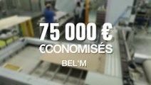 Déchets et des €conomies – BEL'M
