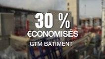 Déchets et des €conomies – GTM BATIMENT