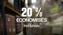 Déchets et des €conomies – PATAPAIN