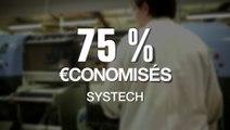 Déchets et des €conomies – SYSTECH