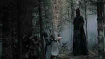 The Knights Who Say 'Ni!' - Monty Python and The Holy Grail